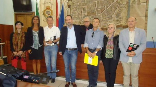 Pesaro ospita Worldbook, la rassegna internazionale del libro