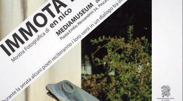 Immota Mutantur: Una lente sulla realtà di 'en nico' al Mediamuseum,