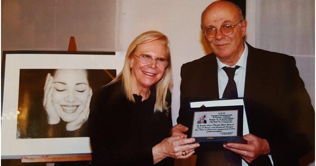 Cerimonia Premio D'Annunzio 2016