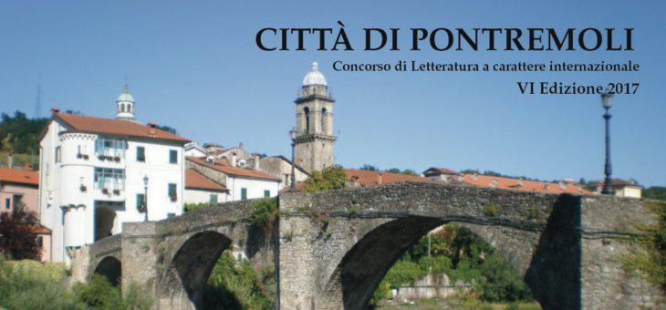 VI Concorso Città di Pontremoli: domenica la premiazione