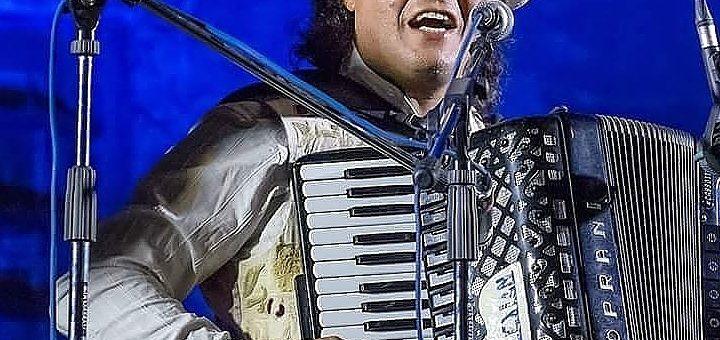 Alexian Santino Spinelli tra i vincitori del Premio Simpatia 2017, la kermesse che premia i big abruzzesi