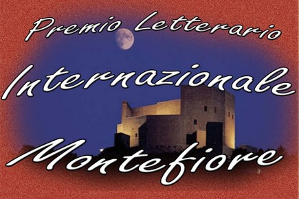 """Premio Letterario Internazionale """"Montefiore"""" 2018"""