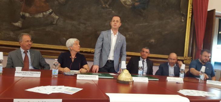 Sanciti i motivi ispiratori del Premio Parco Majella nato ad Abbateggio