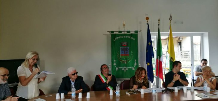 """Successo del XVI Premio Letterario Nazionale """"Raffaele Pellicciotta"""""""