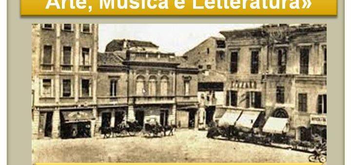 """""""Abruzzesi di ieri e di oggi tra Arte, Musica e Letteratura"""" al Circolo Aternino"""
