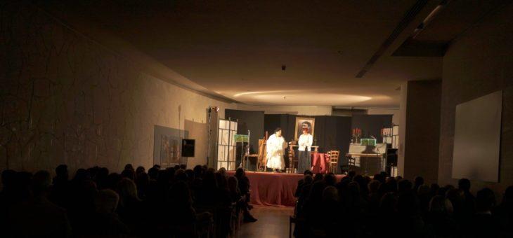 """Grande successo per il """"Cenacolo michettiano"""" al MuMi"""