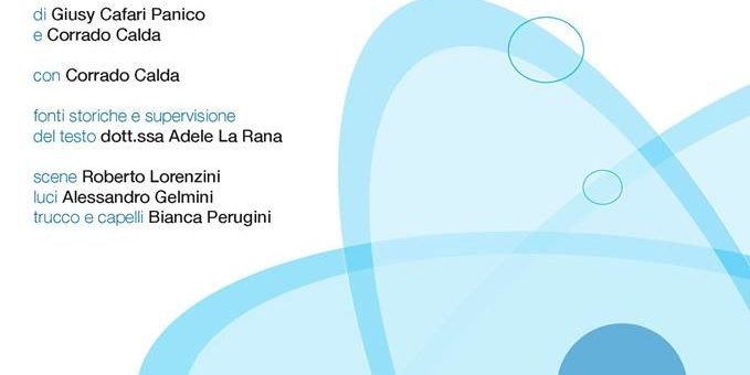 """""""AMALDI L'ITALIANO"""" di Giusy Cafari Panico e Corrado Calda"""