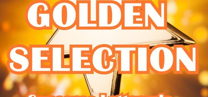 Concorso Internazionale Pegasus Golden Selection
