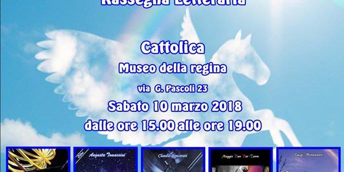 Rassegna Letteraria MEET BOOK a Cattolica