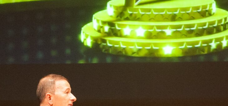 Successo per il Pegasus Golden Selection a San Marino