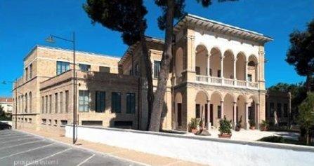 I Teatranti d'Abruzzo all'Aurum di Pescara