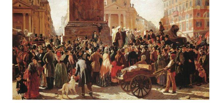 POPULISMO E POTERE: STORIA E ATTUALITÀ A CONFRONTO