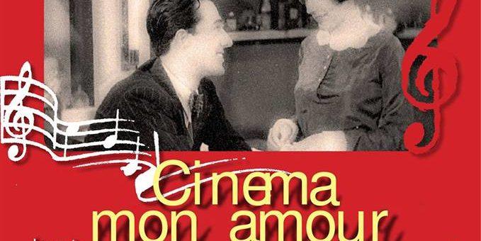 """""""Cinema Mon Amour"""" con Corrado Calda a Podenzano"""