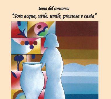 """Premio Letterario Nazionale """"Raffaele Pellicciotta"""" 2018 a Perano"""