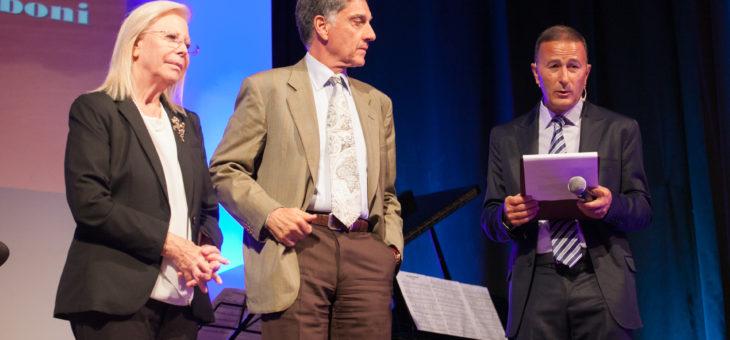 Premio Montefiore 2018: la cerimonia