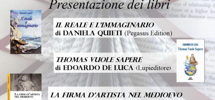 """Il Premio """"Parco Majella"""" ospita Autori Abruzzesi"""