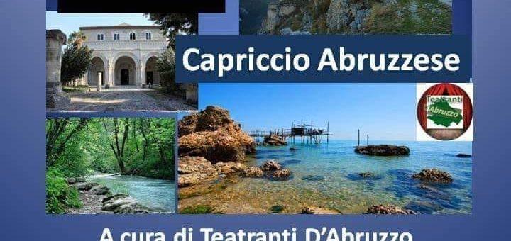 """I Teatranti d'Abruzzo con """"Capriccio abruzzese"""" all'Aurum di Pescara"""