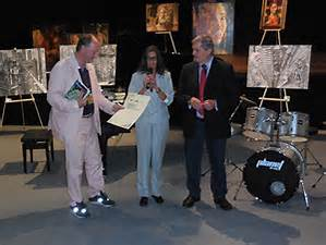 Il Menotti Art Festival Spoleto riparte dalla Camera dei Deputati e dalla Biennale di Venezia