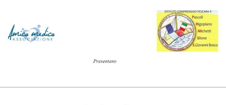 Autori a scuola: incontro con Peppe Millanta