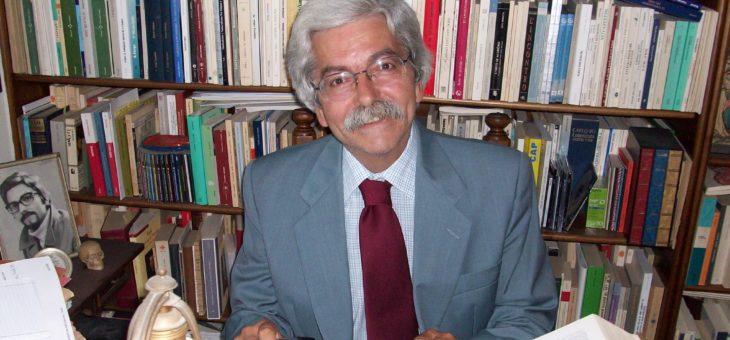 Cultura in lutto per la scomparsa di Vito Moretti