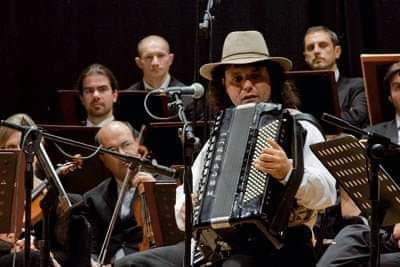 Evento Europeo a Cagliari con l'Alexian Group e l'Orchestra Europea per la Pace
