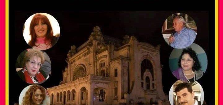 """Teatranti d'Abruzzo in """"La Villa del Mistero"""" di Vittorina Castellano al Teatro Auditorium a Pescara"""