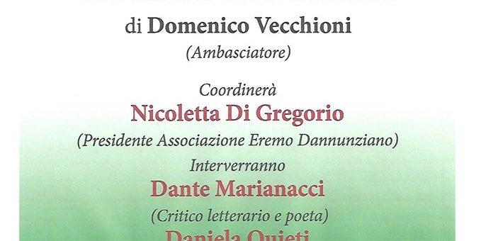 """Presentazione del libro: """"Le dieci DONNE SPIA che hanno fatto la storia"""" dell'Ambasciatore Domenico Vecchioni"""