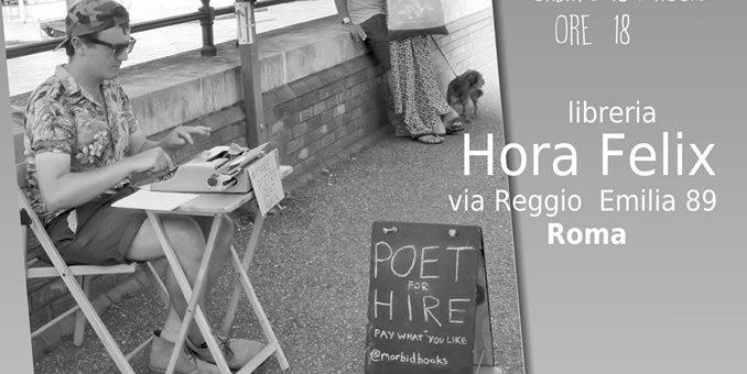 """""""Scatti di-versi"""": 25 poeti incontrano 25 fotografi"""