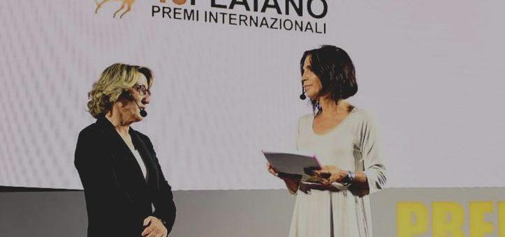 """Grande successo per la 46^ edizione dei Premi internazionali """"Ennio Flaiano"""""""