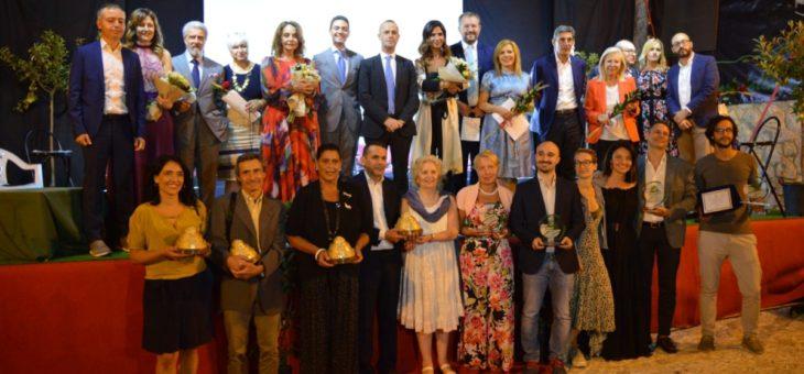 Successo per il XXII Premio Nazionale di Letteratura Naturalistica Parco Majella
