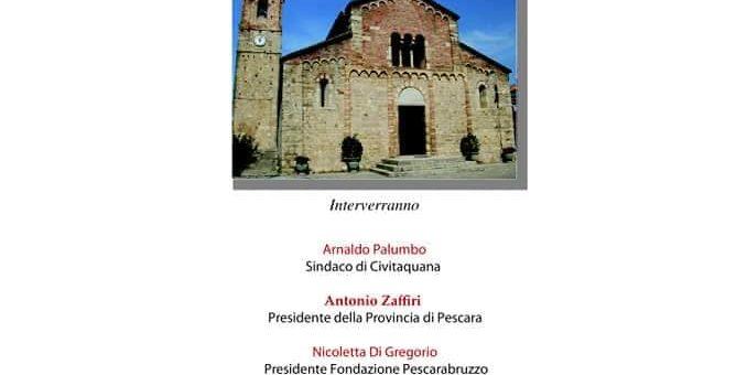 VII Edizione del Premio Letterario Nazionale Civitaquana