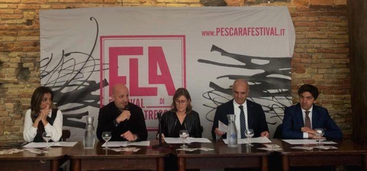 """PRESENTATA L'EDIZIONE 2019 DEL """"FLA – Festival di Libri e Altrecose"""""""