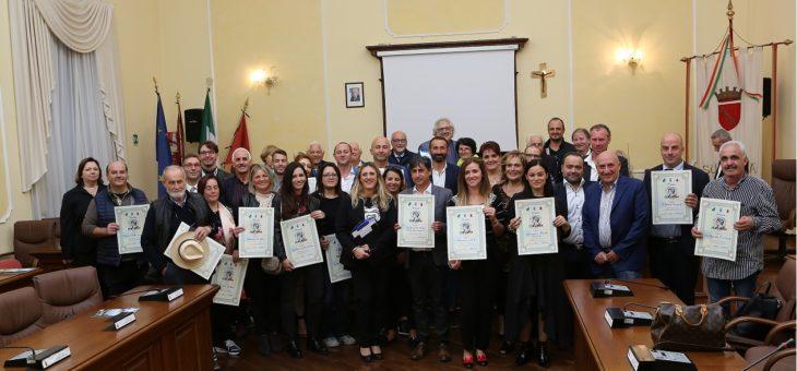 Premio eccellenze italiche: un grande evento a Sulmona