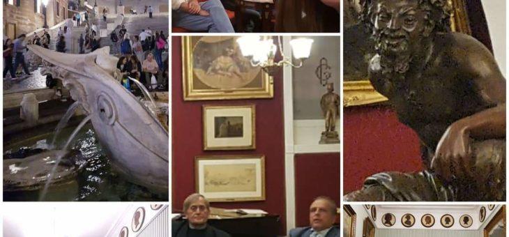 MENOTTI ART FESTIVAL SPOLETO: SPECIALE CANALE 5