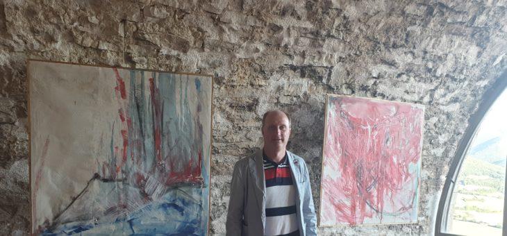 Spoleto Meeting Art 2020