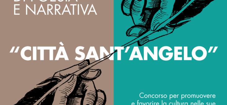 Premio Letterario Nazionale di poesia e narrativa per opere inedite Città Sant'Angelo