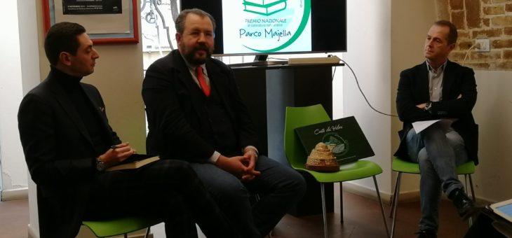 """Presentato il BANDO del Premio Nazionale di letteratura naturalistica """"Parco Majella"""""""