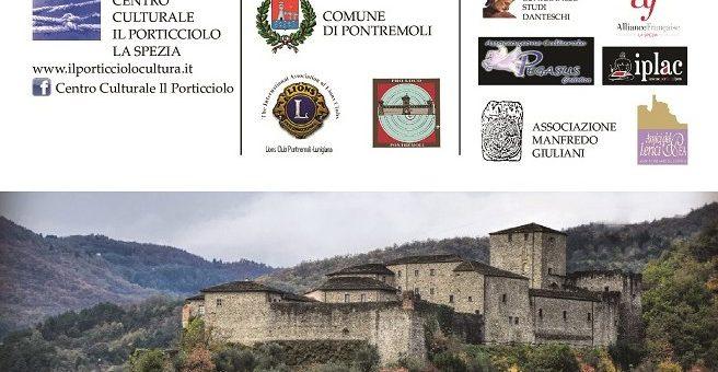 Concorso di Letteratura a carattere internazionale Città di Pontremoli 2020