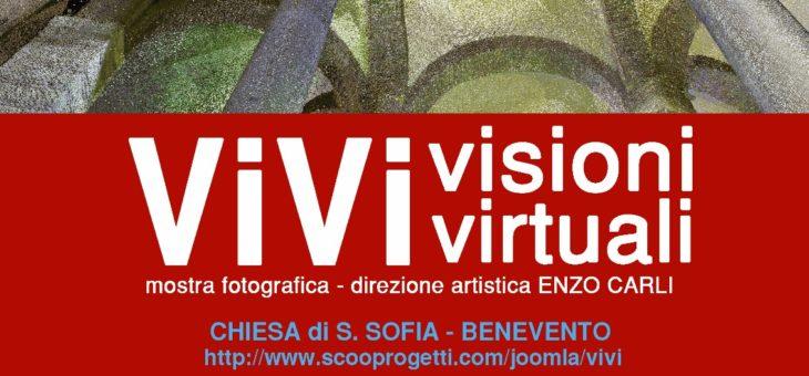 ViVi – Visioni Virtuali