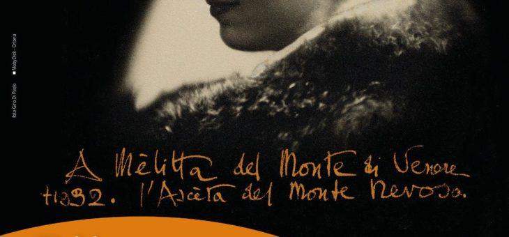 """La mostra """"d'Annunzio intimo e segreto. Il sogno dell'esteta"""", curata da Lucia Arbace e Marzio Maria Cimini, è di nuovo fruibile"""