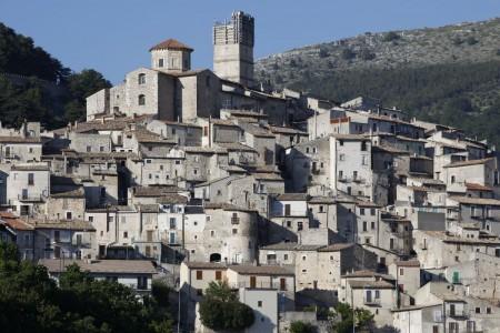"""A Castel del Monte l'assemblea dell'Associazione """"I Borghi più belli in Italia in Abruzzo e Molise"""""""