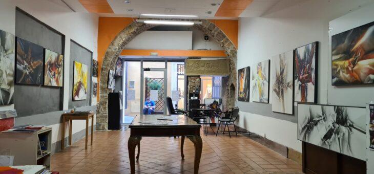 Menotti Art Festival presenta l'artista Edward Evans