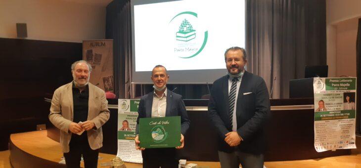 Premio Nazionale di Letteratura naturalistica PARCO MAJELLA XXIII Edizione: sabato 26 settembre la proclamazione dei vincitori