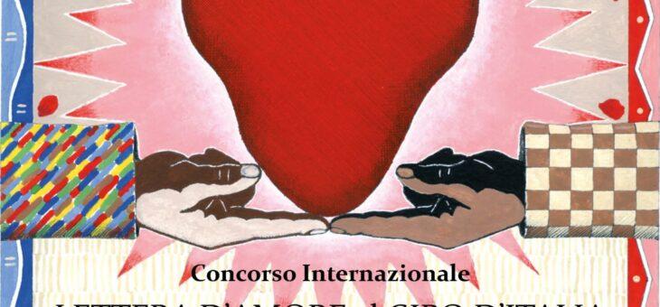 Lettere d'amore al Giro d'Italia