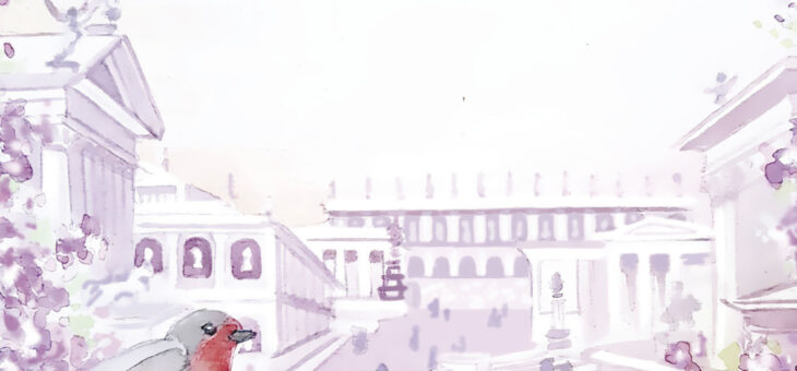 Libri: IL DIARIO DI NERONE di Franco Pasquale