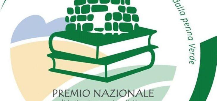 """24ª Edizione del Premio Nazionale di Letteratura a tema naturalistico–ambientale """"Parco Majella"""""""