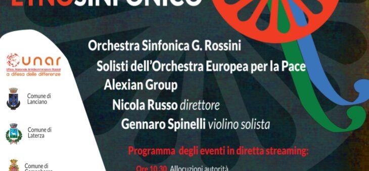 Un grande evento internazionale a Lanciano