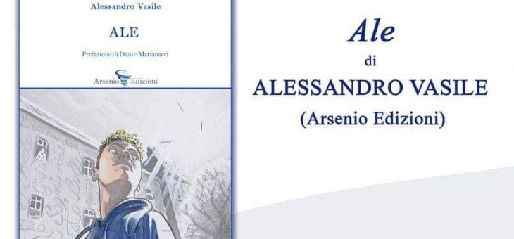 Alessandro Vasile presenta il suo libro alla Mondadori di Pescara