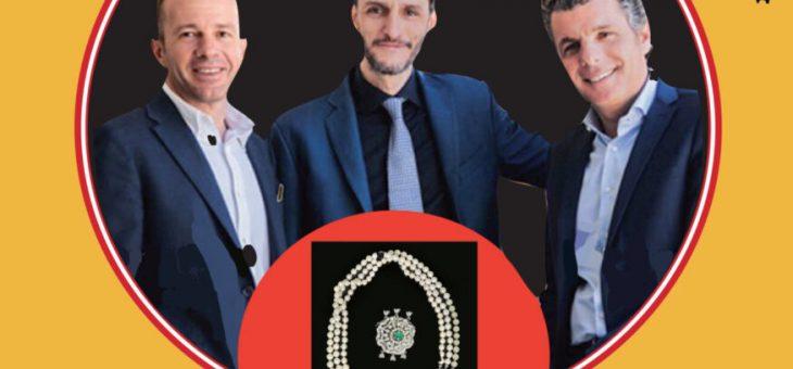 """Libri: """"Chi ha rubato le 'perle' del Tigullio?"""" di Marco Delpino"""