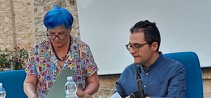 """Cerimonia conclusiva del XIX Premio Letterario Nazionale """"Raffaele Pellicciotta"""""""